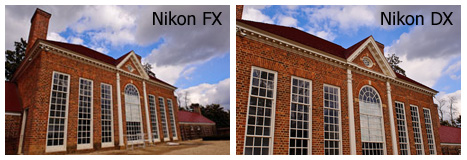 Nikon-FX-and-DX-Field-of-View