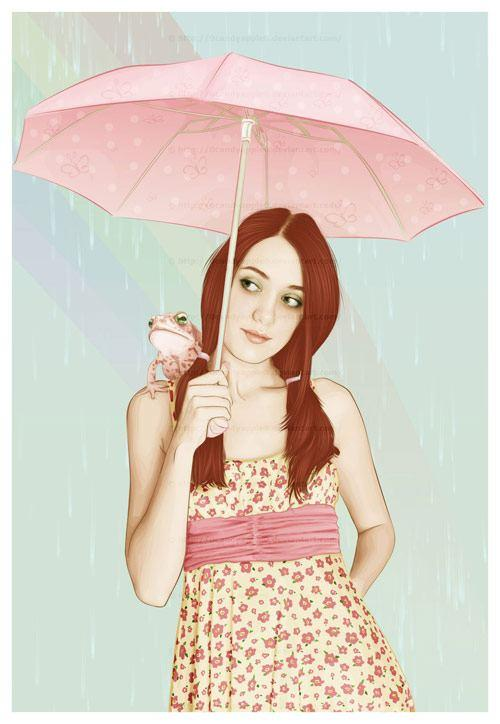 15-Rain by 0CandyApple0