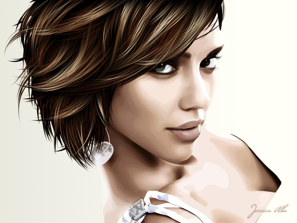 jessica alba by up1x-d3klz15