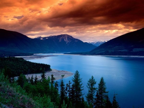 beautiful canada nature and landscape wallpapers 5