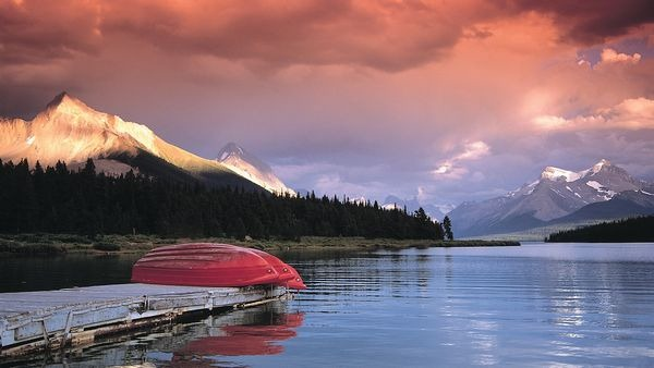 beautiful canada nature and landscape wallpapers 8