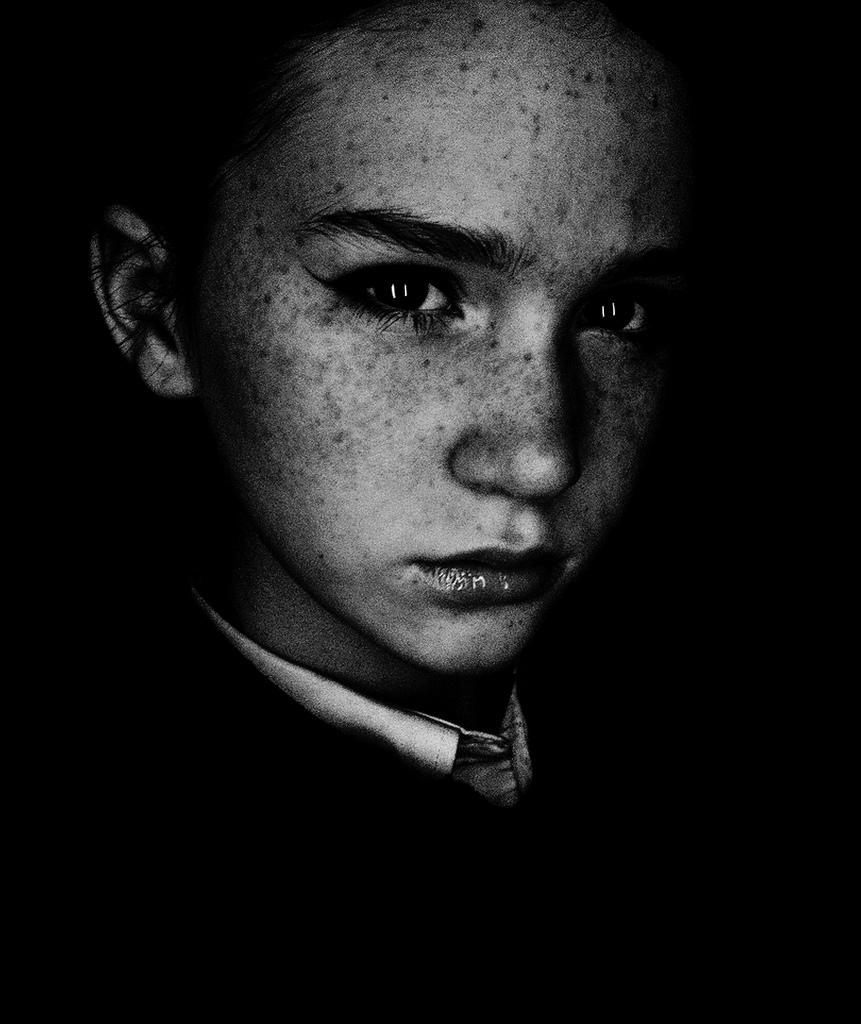 Dramatic Portraits  My 5 Essential Tools to Create Drama