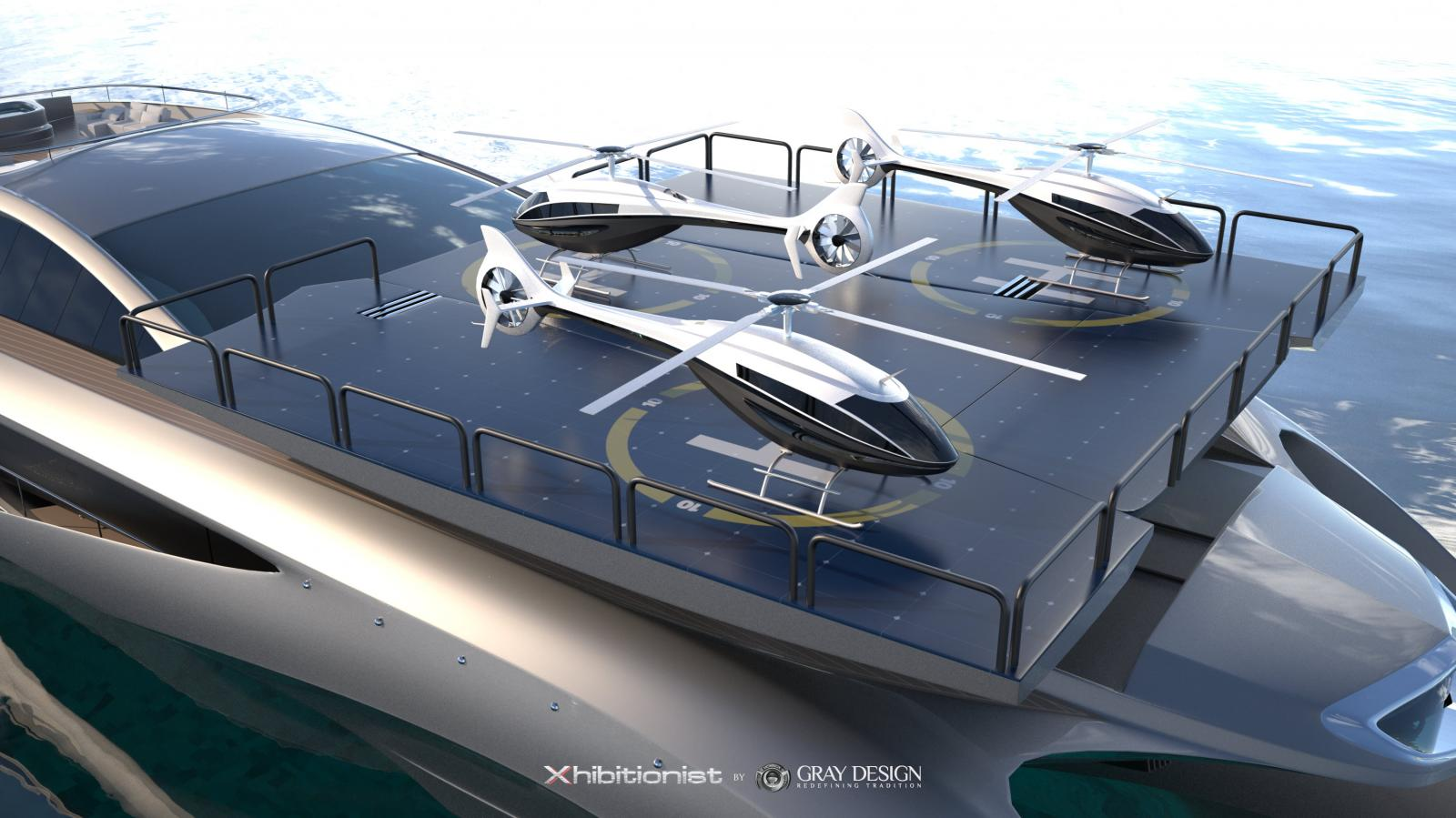 Gray-Design-Xhibitionist-yacht-and-Xhibit-G-car-4