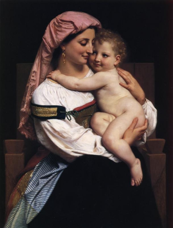 william adolphe bouguereau 10