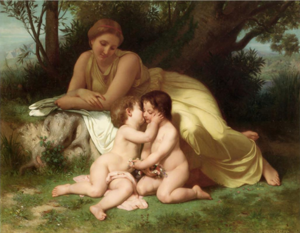 william adolphe bouguereau 11