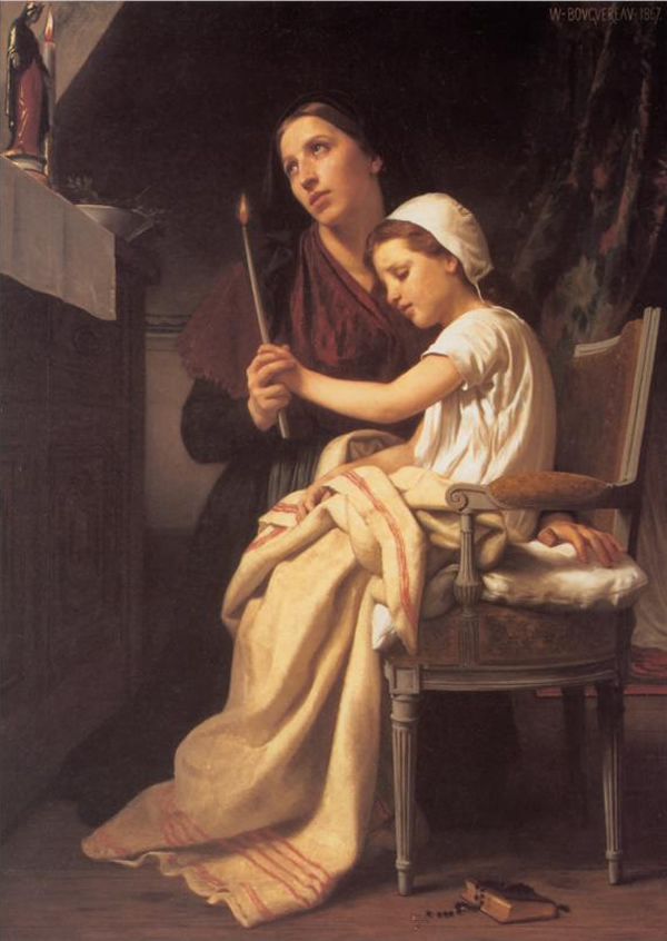 william adolphe bouguereau 20