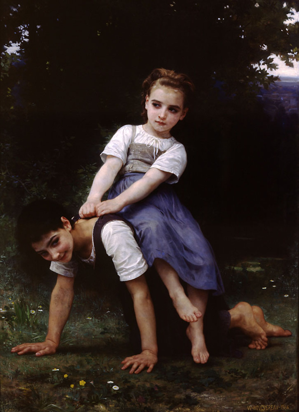 william adolphe bouguereau 32