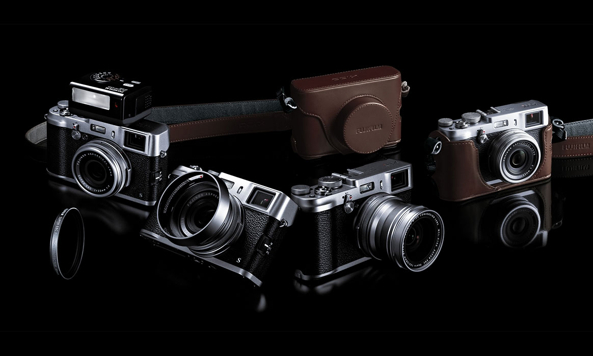 fujifilm-X100s group