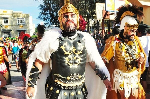 moriones philippines festival photos 1 thumb