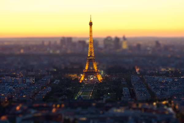 eiffel tower photography 20
