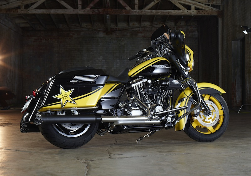 harley-davidson-announces-partnership-with-rockstar-and-bike-giveaway-photo-gallery 2