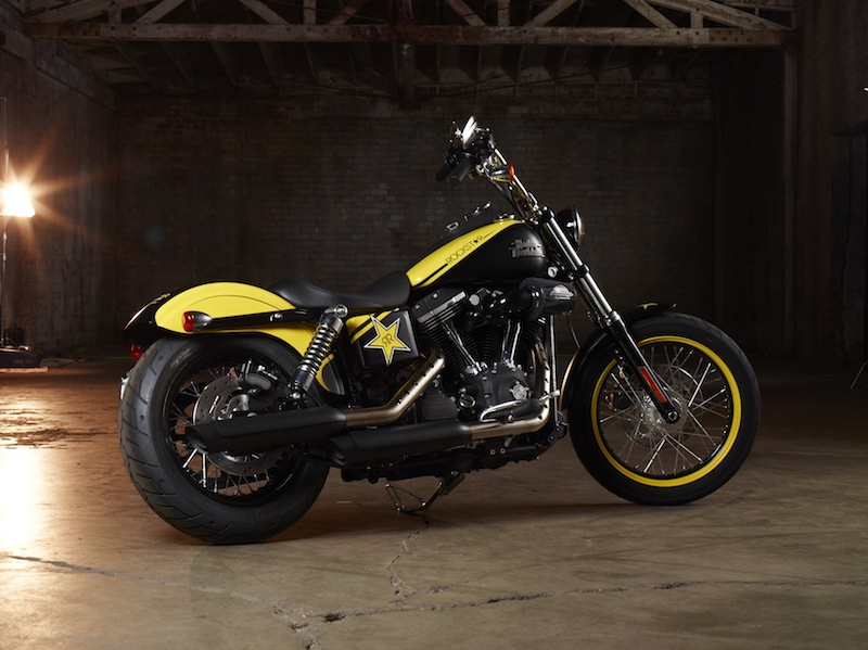 harley-davidson-announces-partnership-with-rockstar-and-bike-giveaway-photo-gallery 3