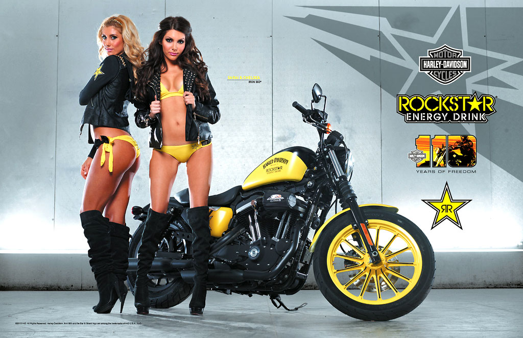 harley-davidson-announces-partnership-with-rockstar-and-bike-giveaway-photo-gallery 5
