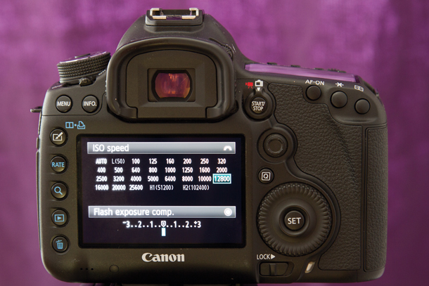 Low light photography tips using a tripod CAN65.lead .6204pt