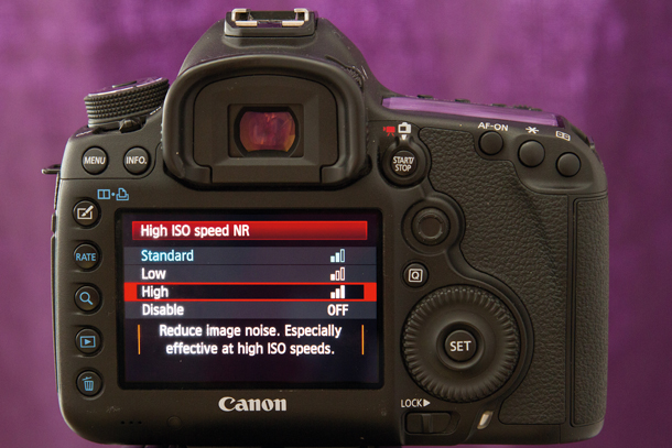 Low light photography tips using a tripod CAN65.lead .6208pt