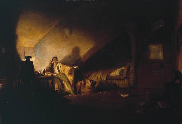 Petrus Van Schendel 21