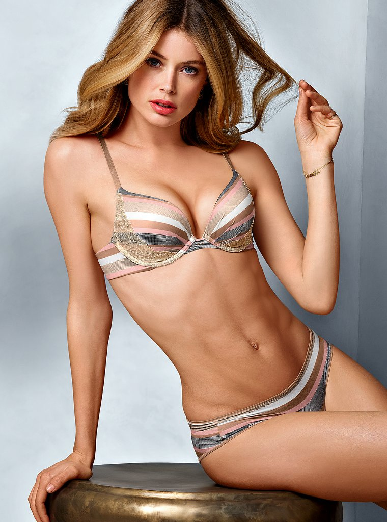 Doutzen-Kroes-VS-lingerie-2