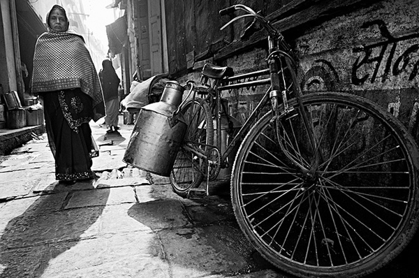 indian street photography bw 10