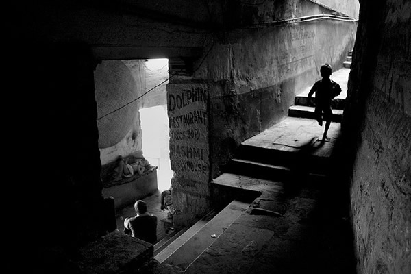 indian street photography bw 17