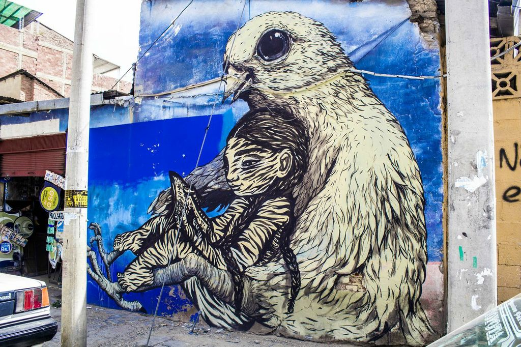 Street-Art-by-Bastardilla-and-Erica-il-Cane-at-BAU13-2