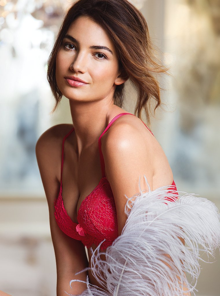 Lily-Aldridge-VS-lingerie-19