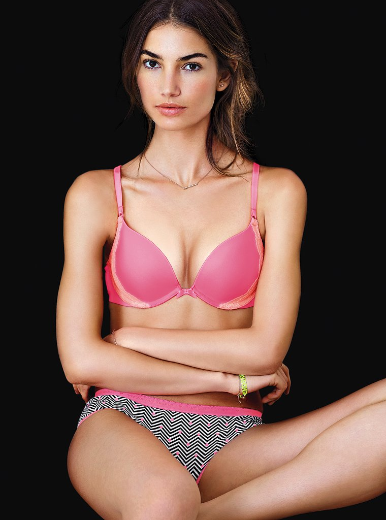 Lily-Aldridge-VS-lingerie-8