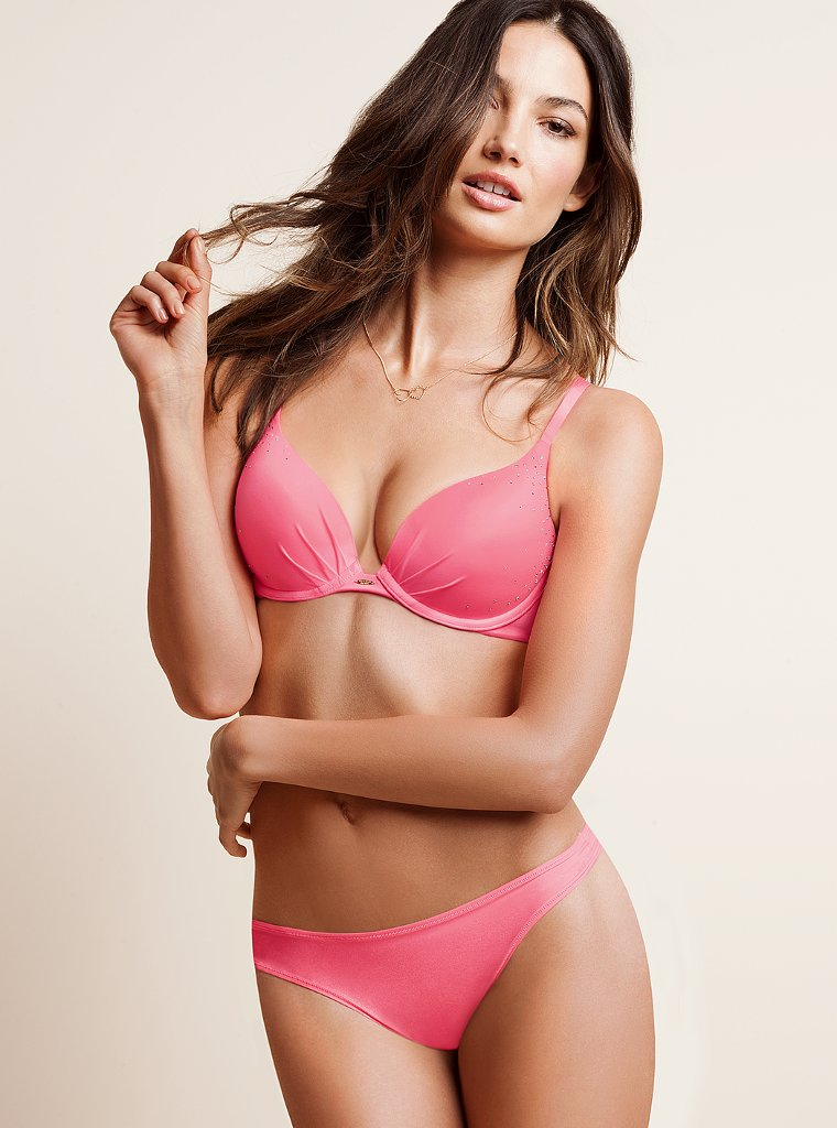 Lily-Aldridge-VS-lingerie-141