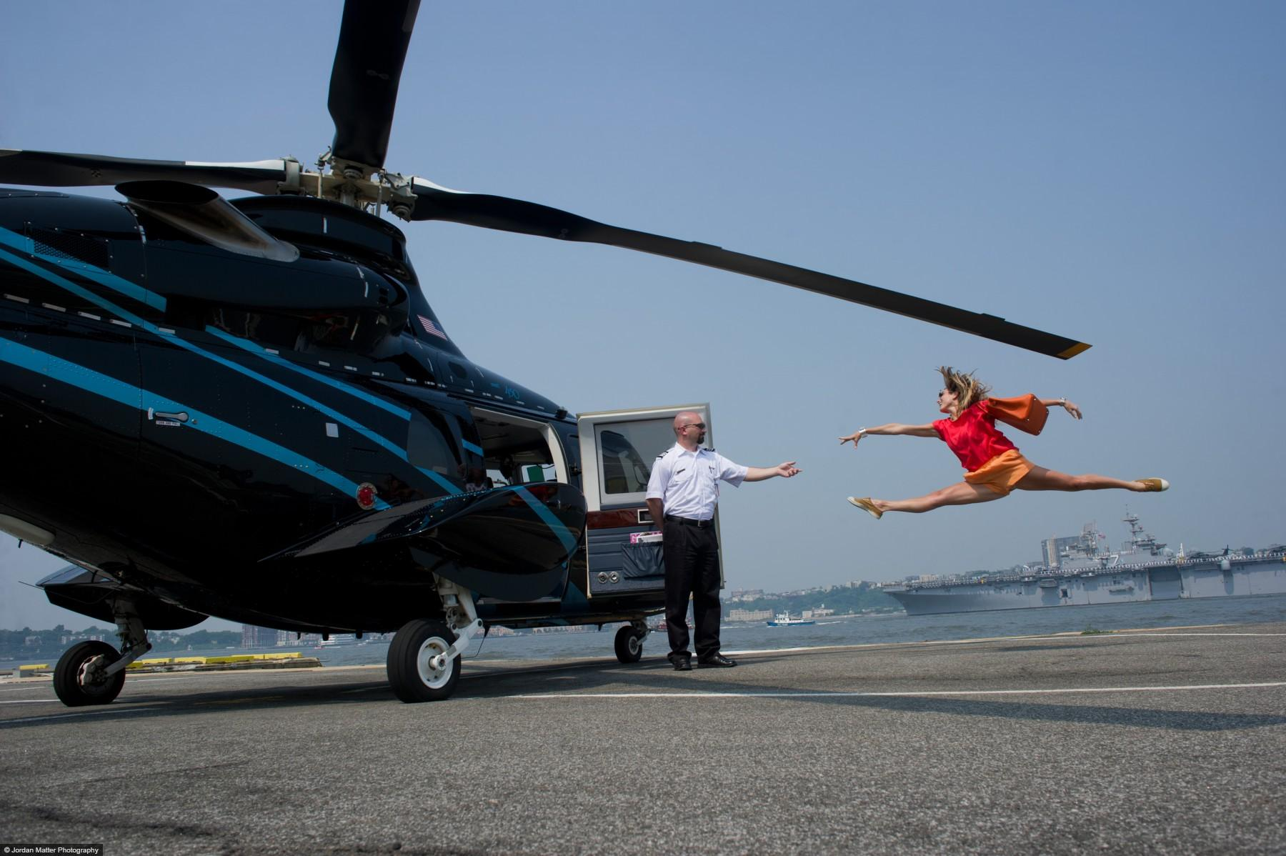 Dancers-Among-Us-VIP-Heliport-Marcella-Guarino