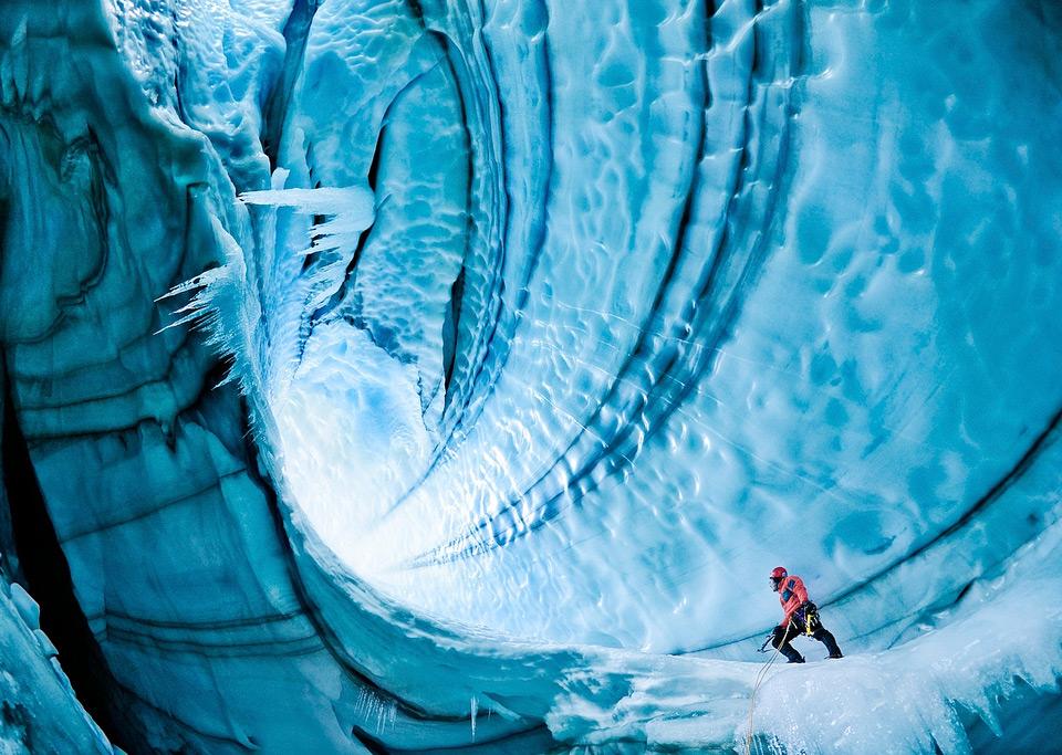 14langjokull-glacier-iceland Природа «ледяной страны» - 35 пейзажных фотографий Исландии