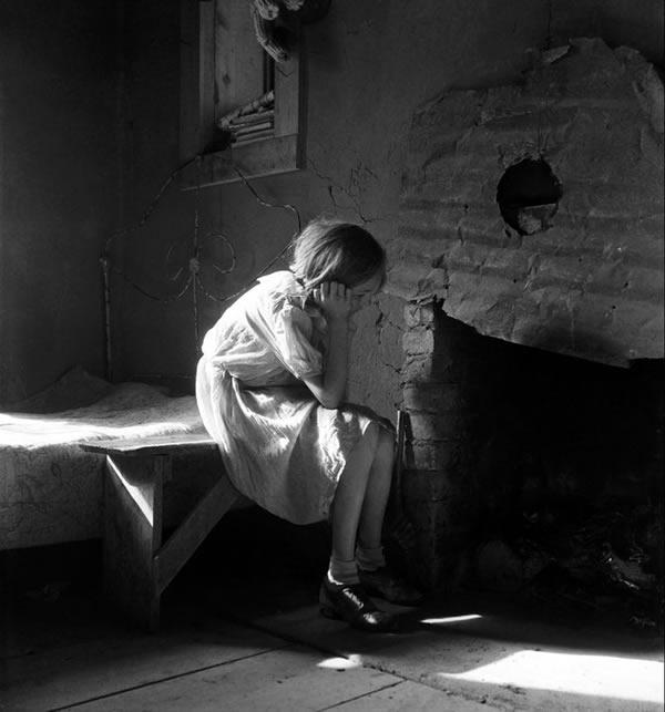 Dorothea Lange 01
