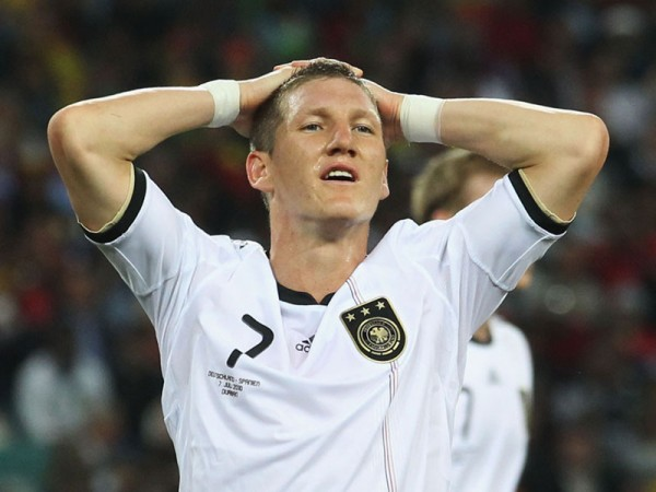 Самая дорогая сборная Европы по версии финальной части 2012