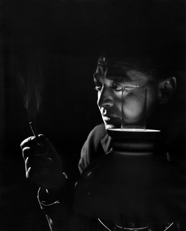 Peter Lorre - Portraits by Yousuf Karsh