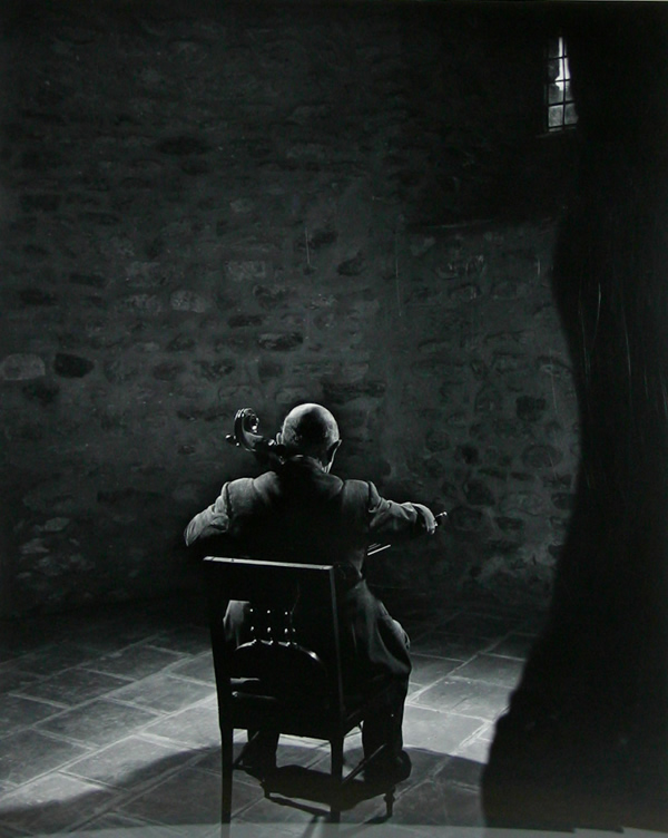 Pablo Casal - Portraits by Yousuf Karsh