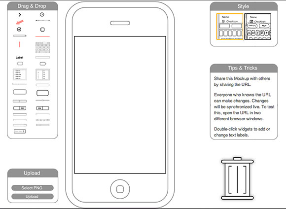 15 Free Wireframing Tools for Visualizing Ideas