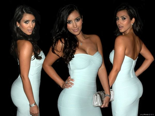 amazing kim kardashian wallpapers 8