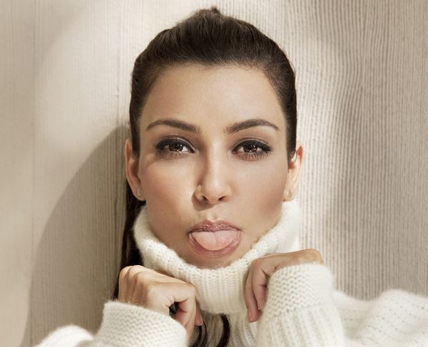 amazing kim kardashian wallpapers 9