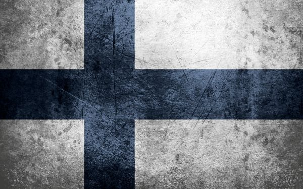 finland_flag_wallpaper
