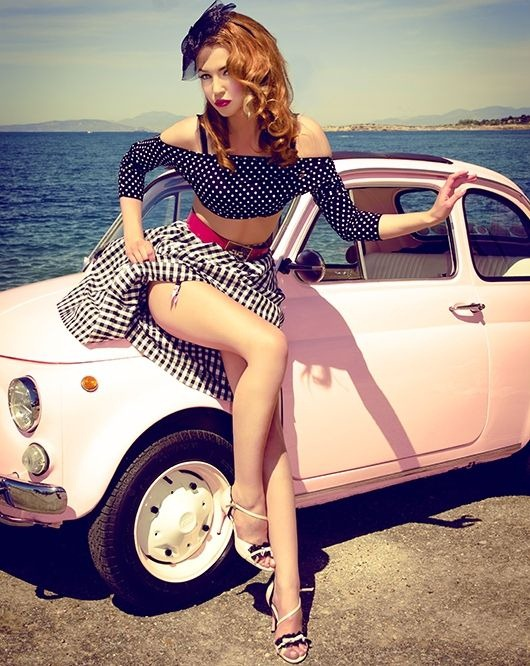pin-up girls photography 50