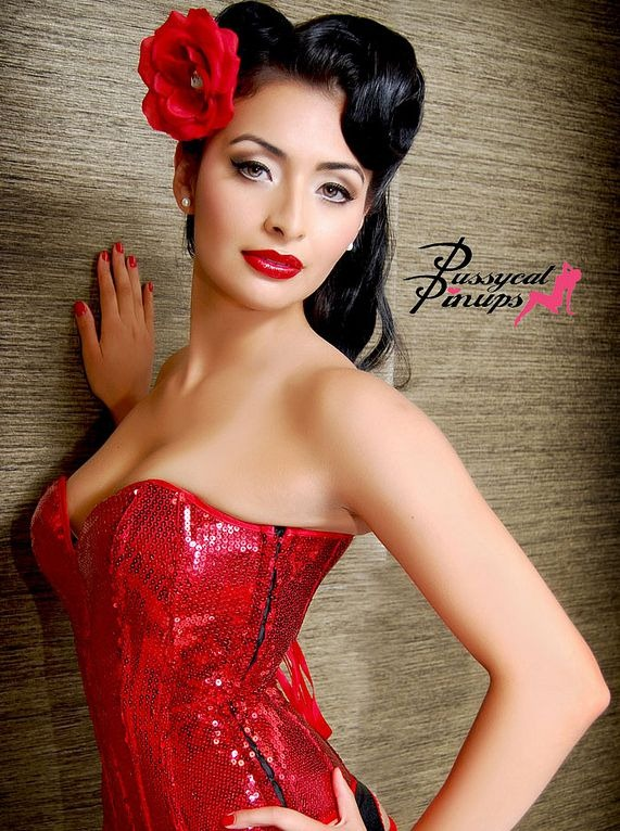 pin-up girls photography 60