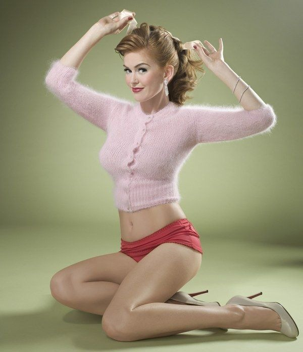 pin-up girls photography 8