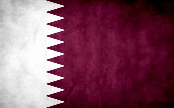 qatar_flag_wallpaper