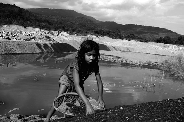 Bonded Labor – Photography By Shahadat Hossain