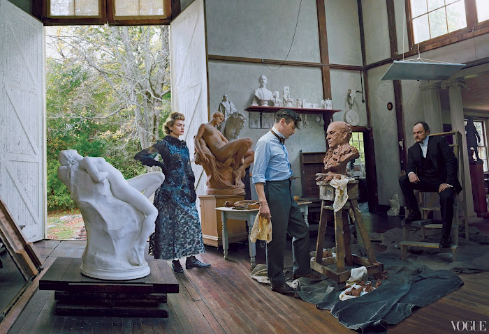 TheCustomoftheCountry_ Annie Leibovitz_USVogue07