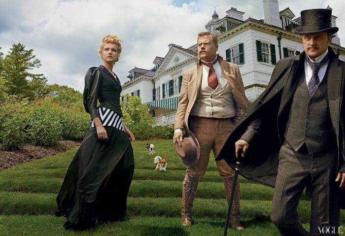 TheCustomoftheCountry_ Annie Leibovitz_USVogue01