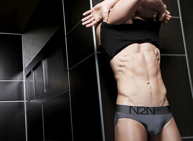 The boys of Underwear National