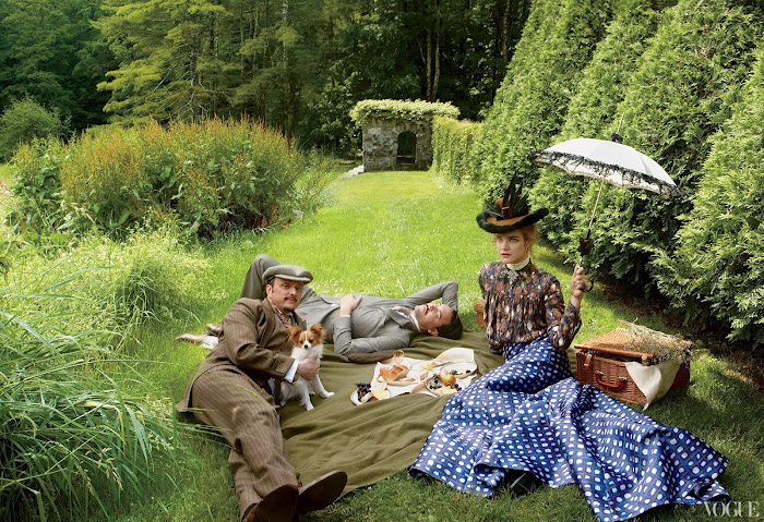 TheCustomoftheCountry_ Annie Leibovitz_USVogue04