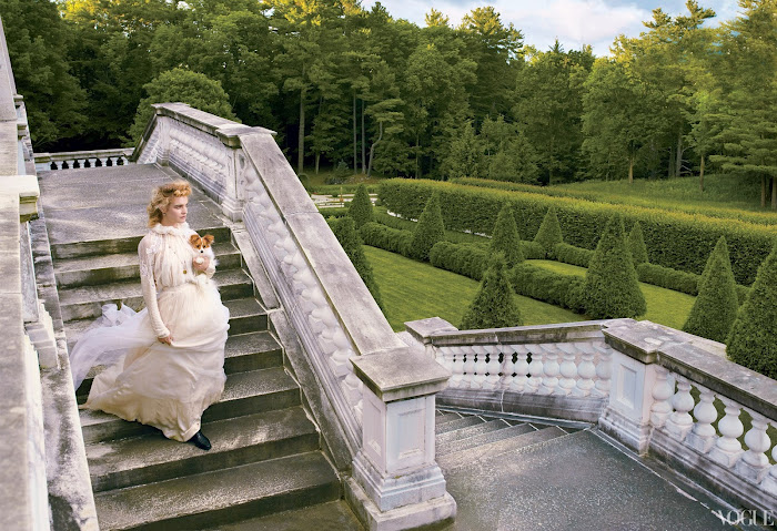 TheCustomoftheCountry_ Annie Leibovitz_USVogue05
