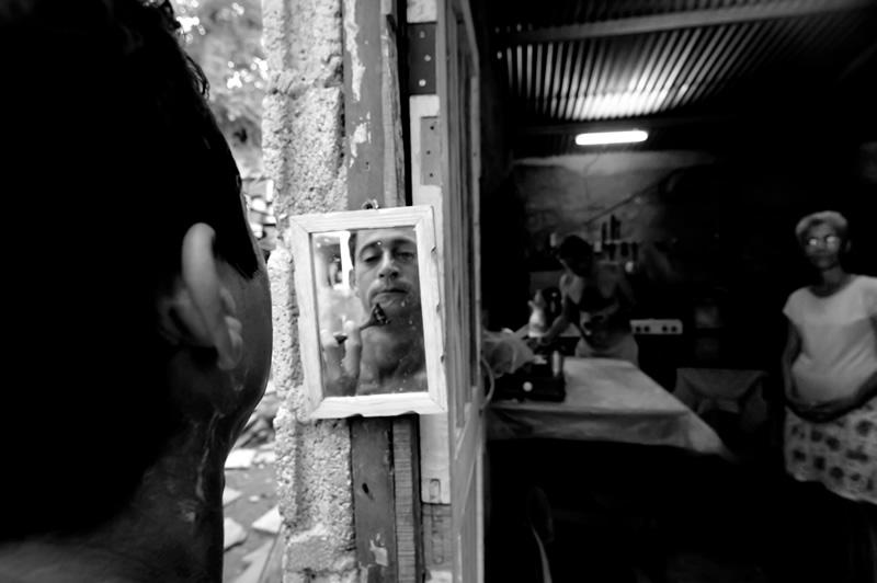 Showcase of Street Photographer Gabi Ben-Avraham