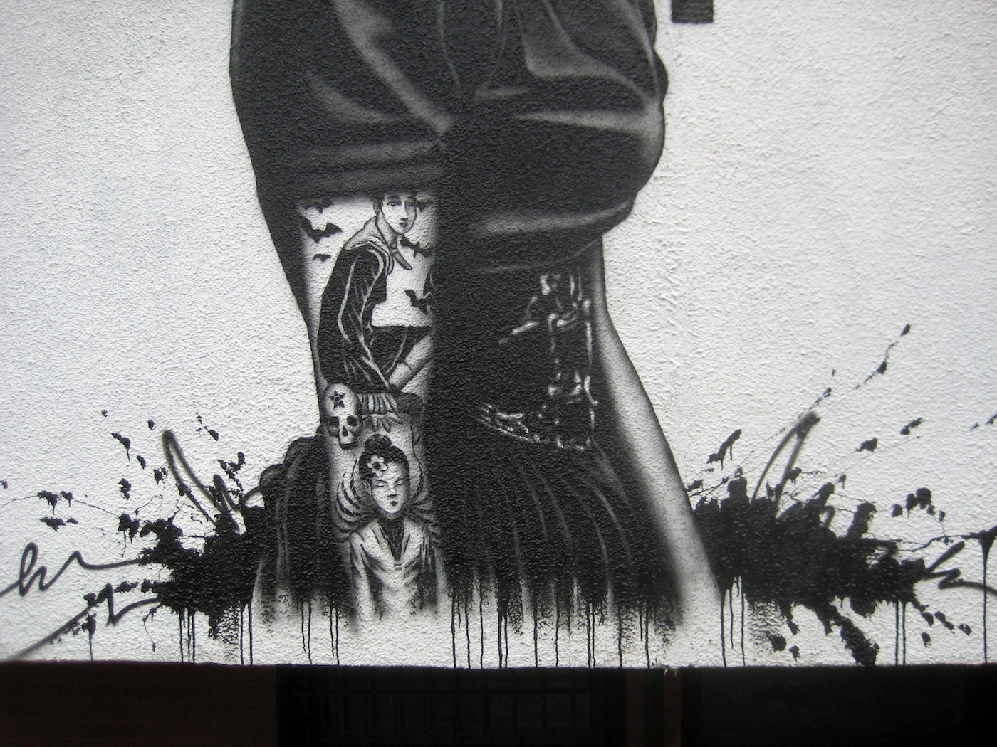 By Fin Dac – In Warsaw, Poland
