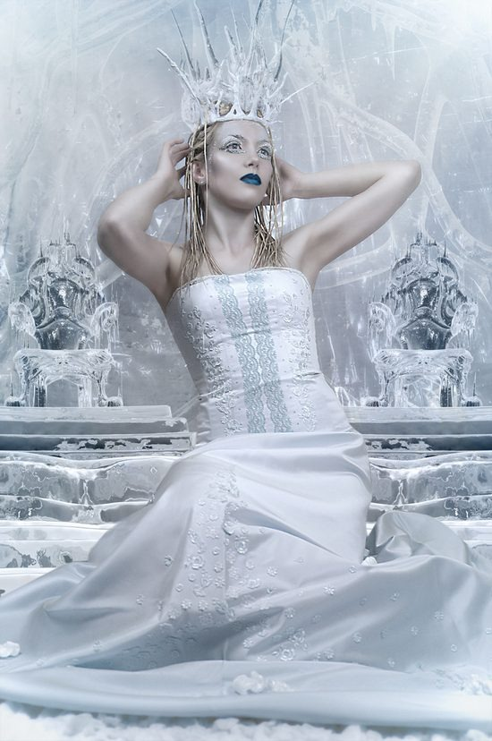 15_Ice Queen_Raquel Jaramago